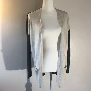 Banana Republic Petite Exclusive Cardi - Small